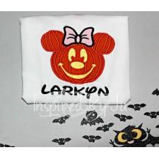 Mouse Ears - Halloween