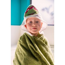 Teenage Mutant Ninja Turtle - Hooded Towel
